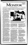 Monitor Newsletter August 09, 1993