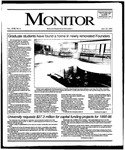 Monitor Newsletter August 23, 1993