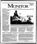 Monitor Newsletter October 11, 1993