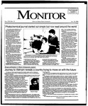 Monitor Newsletter January 10, 1994