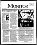 Monitor Newsletter March 28, 1994