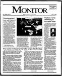 Monitor Newsletter May 09, 1994