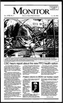 Monitor Newsletter July 18, 1994