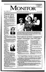 Monitor Newsletter July 25, 1994