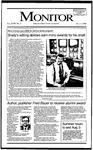 Monitor Newsletter August 01, 1994