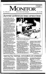 Monitor Newsletter August 15, 1994