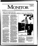 Monitor Newsletter August 22, 1994