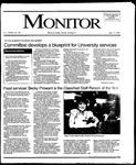 Monitor Newsletter September 05, 1994