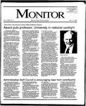 Monitor Newsletter September 12, 1994
