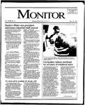 Monitor Newsletter September 26, 1994