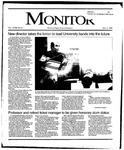 Monitor Newsletter October 03, 1994