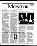 Monitor Newsletter October 31, 1994