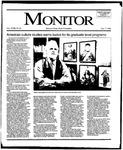 Monitor Newsletter November 07, 1994
