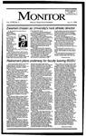 Monitor Newsletter December 12, 1994