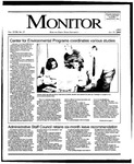 Monitor Newsletter January 31, 1995