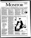 Monitor Newsletter February 06, 1995