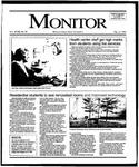 Monitor Newsletter February 13, 1995