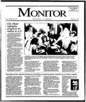 Monitor Newsletter February 20, 1995