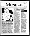 Monitor Newsletter February 27, 1995