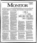 Monitor Newsletter March 13, 1995