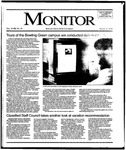 Monitor Newsletter March 27, 1995