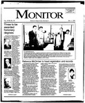 Monitor Newsletter May 01, 1995