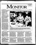 Monitor Newsletter May 08, 1995