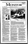 Monitor Newsletter May 29, 1995