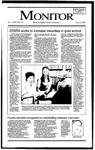 Monitor Newsletter June 05, 1995