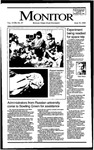 Monitor Newsletter June 19, 1995