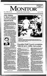 Monitor Newsletter June 26, 1995