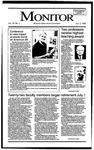 Monitor Newsletter July 03, 1995