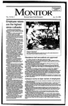 Monitor Newsletter July 10, 1995