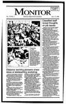 Monitor Newsletter July 17, 1995