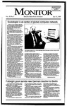Monitor Newsletter July 31, 1995