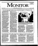 Monitor Newsletter August 28, 1995