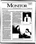 Monitor Newsletter September 11, 1995