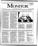 Monitor Newsletter September 18, 1995