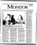 Monitor Newsletter September 25, 1995