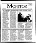 Monitor Newsletter October 02, 1995