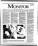 Monitor Newsletter October 09, 1995