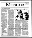 Monitor Newsletter November 06, 1995