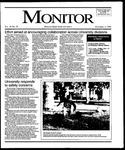 Monitor Newsletter November 13, 1995