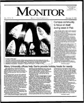Monitor Newsletter December 18, 1995