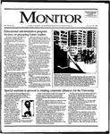 Monitor Newsletter January 14, 1996