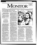 Monitor Newsletter January 29, 1996