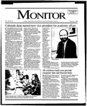 Monitor Newsletter February 05, 1996