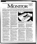 Monitor Newsletter February 12, 1996