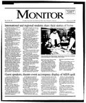 Monitor Newsletter February 19, 1996