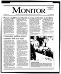 Monitor Newsletter February 26, 1996